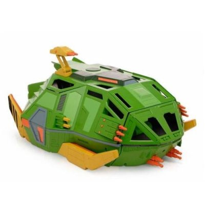 Teenage Mutant Ninja Turtles - Fast Forward Hover HQ image