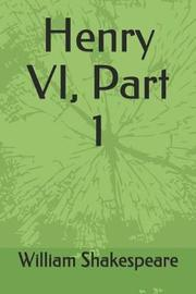 Henry VI Part 1 by William Shakespeare image