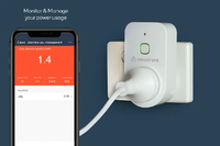 Smart Ape: WiFi Plug With Power Meter
