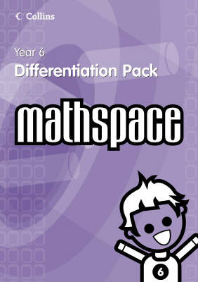 Mathspace: Year 6: Differentiation Worksheets by Lambda Educational Technologies Ltd image