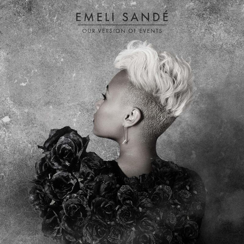 Our Version Of Events by Emeli Sande image