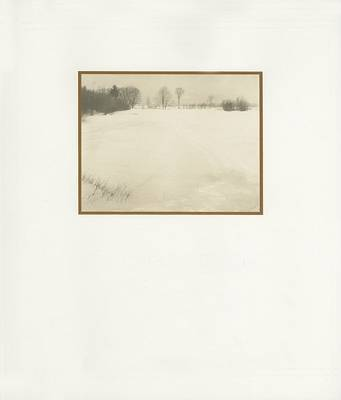 The Quiet Landscapes of William B. Post by Christian A. Peterson