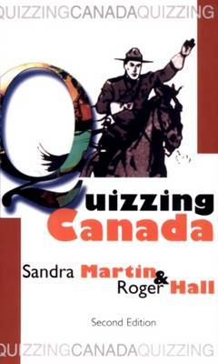 Quizzing Canada by Sandra Martin