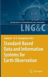Standard-Based Data and Information Systems for Earth Observation