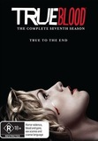 True Blood - The Complete Seventh Season DVD