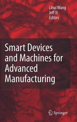 Smart Devices and Machines for Advanced Manufacturing image