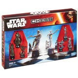 Star Wars: Chess Game