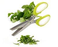 7 Blade Herb Scissors