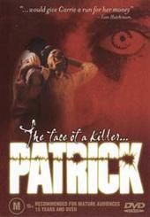 Patrick on DVD