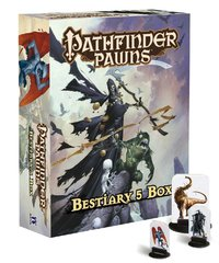 Pathfinder RPG: Bestiary 5 - Box Set