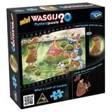 Wasgij: Mini 9 - What a Loch of Trouble 100pce