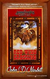 Red Wind Crossing by John D Nesbitt image