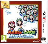 Mario & Luigi: Dream Team Bros (Selects) for 3DS
