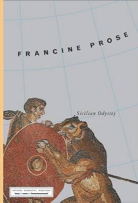 Sicilian Odyssey by Francine Prose image