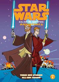 Star Wars: Clone Wars Adventures 1 by Haden Blackman