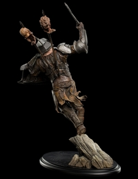 The Hobbit: Dol Guldur Orc Soldier - 1/6 Scale Replica Figure