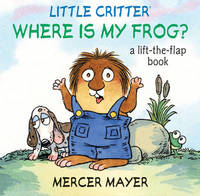 Where is My Frog? image