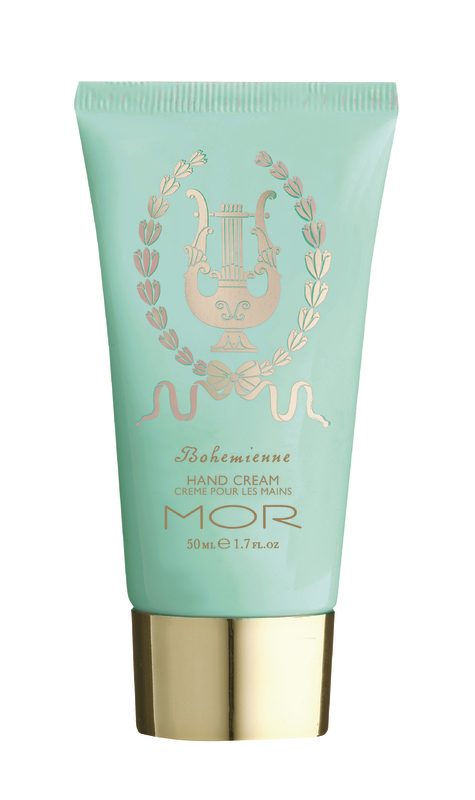 MOR Handcream - Bohemiene (50ml)