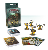 Warhammer Age of Sigmar: Shadespire - Ironskull's Boyz