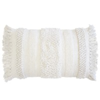 Bambury Kakula Cushion Cover (Ivory)