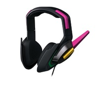 Razer D.VA MEKA Analog Gaming Headset for PC Games
