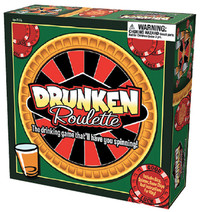 iPartyHard: Party Roulette - Drinking Game