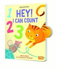 Hey! I Can Count image