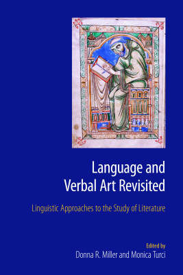 Language and Verbal Art Revisited image