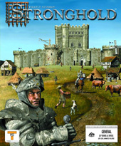 Stronghold for PC Games