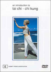An Introduction to Tai Chi - Chi Kung on DVD
