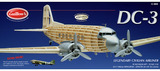 Douglas DC-3 1:32 Balsa Model Kit