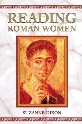 Reading Roman Women by Suzanne Dixon image
