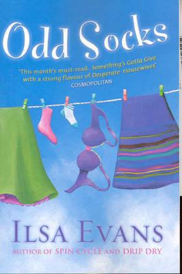 Odd Socks by Ilsa Evans
