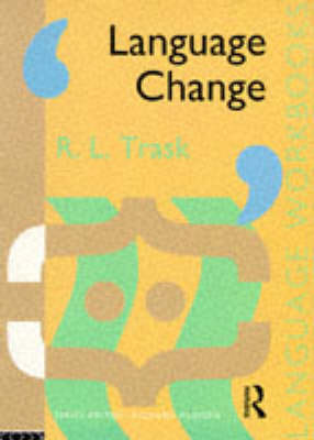 Language Change by Larry Trask