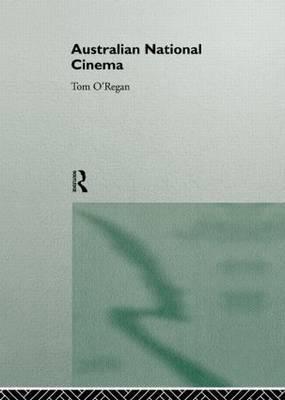 Australian National Cinema by Tom O'Regan image