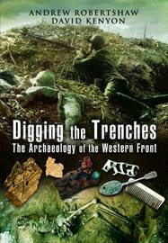 Digging the Trenches by Andrew Robertshaw image