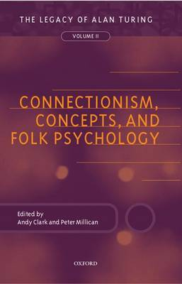 Connectionism, Concepts, and Folk Psychology image