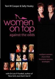 Women on Top by Terri M. Cooper