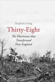 Thirty-Eight by Stephen Long