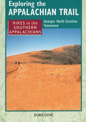 Hikes in the Southern Appalachians by Doris Gove image