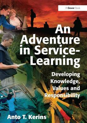 An Adventure in Service-Learning by Anto T. Kerins image