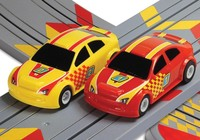 Scalextric: My First Scalextric - Slot Car Set image