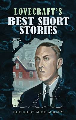 Lovecraft's Best Short Stories by H.P. Lovecraft image