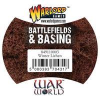 Warlord Scenics: Winter Lichen