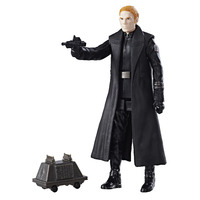 Star Wars: Force Link Figure - General Hux image