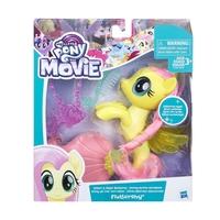 "My Little Pony: The Movie - Fluttershy 6"" Figure"