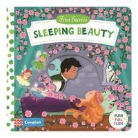 Sleeping Beauty by DAN TAYLOR image
