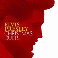Christmas Duets by Elvis Presley