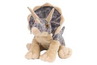 Cuddlekins: Triceratops - 12 Inch Plush