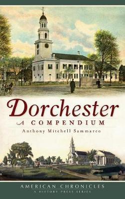 Dorchester by Anthony Mitchell Sammarco image